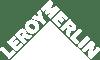 Leroy Merlin_Logo_White
