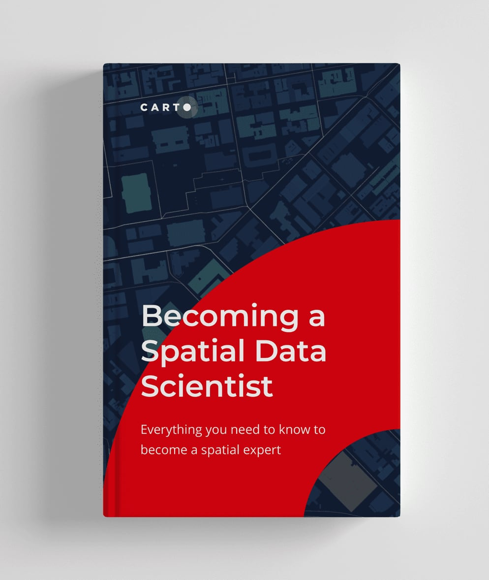 Becoming a Spatial Data Science ebook