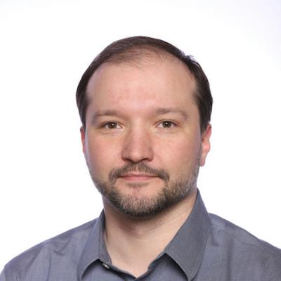 Sergei Sokolenko